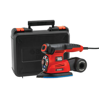 Multibrúska Black&Decker KA280
