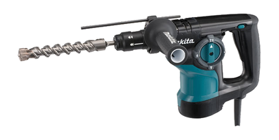 Vŕtacie kladivo Makita HR2811FT SDS-plus